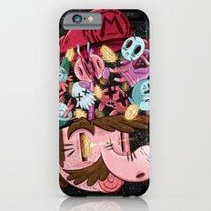 Super Mario iPhone 6s Slim Case