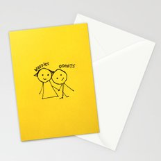 Bestfriends Stationery Cards