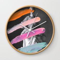 Castrophia Wall Clock