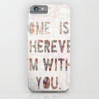 HOME (Ohio) iPhone 6 Slim Case