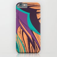 Butterfly Thing iPhone 6 Slim Case