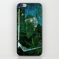 TROTTINETTE iPhone & iPod Skin