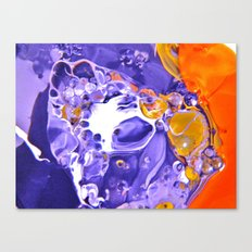 THE WRETCHED Canvas Print