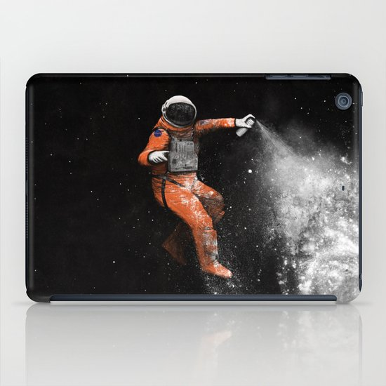 Astronaut iPad Case