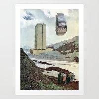 Mo 17 5:18:23 PM Art Print
