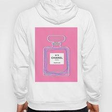 no5 pink Hoody