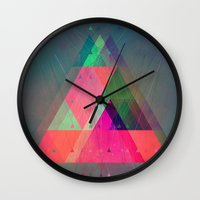 8try Wall Clock
