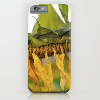 iPhone & iPod Case featuring Beautiful Death by MistyAnn