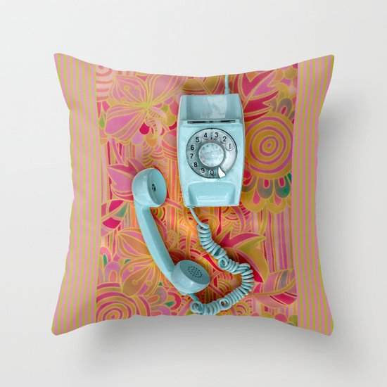 It's for you ... Throw Pillow
