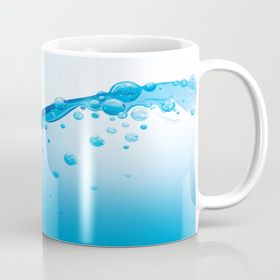 Full of Water Mug