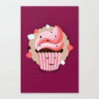 Sugar, Sugar ! Canvas Print
