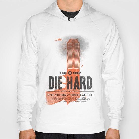 Die Hard (Full poster variant) Hoody