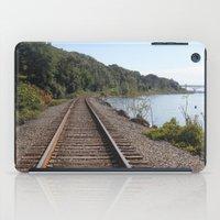 A little R&R iPad Case