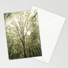 Branches of Life Stationery Cards