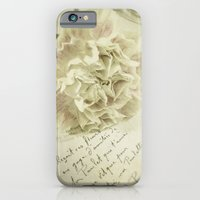 iPhone & iPod Case featuring You've Got Mail by Henrietta Hassinen