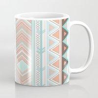 Tribal Wonder  Mug
