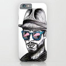 Reflective Rave iPhone 6s Slim Case