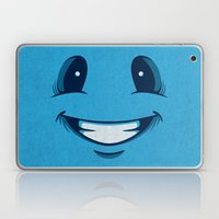 Happy Happy Laptop & iPad Skin