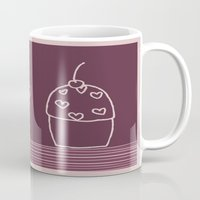 Happiness Is.... Mug