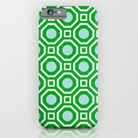 Hampstead iPhone 6 Slim Case
