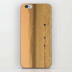 Orca Play iPhone & iPod Skin