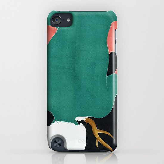 future lovers-no.1 iPhone & iPod Case