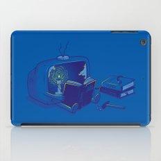 Rethink yourself iPad Case