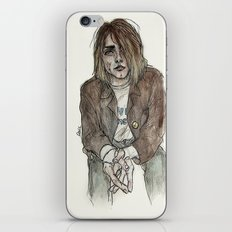 sell the kids for food iPhone & iPod Skin