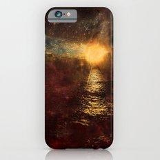 Italian Sunset  Slim Case iPhone 6s