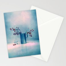 Berry II Stationery Cards