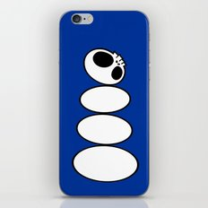 play sassi iPhone & iPod Skin