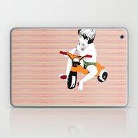 Easy rider Laptop & iPad Skin