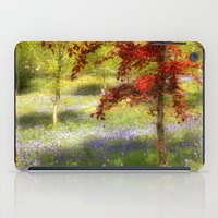 Afternoon Delight iPad Case
