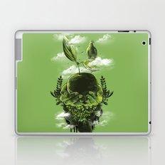 Peace on Earth Laptop & iPad Skin