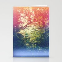 Through The Looking Glas… Stationery Cards