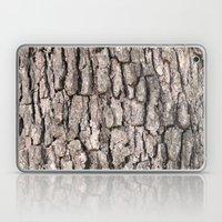 Camouflage Tree Bark Laptop & iPad Skin