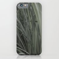 Lemon Grass iPhone 6 Slim Case