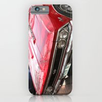iPhone & iPod Case featuring Sick '66 by Shutterbee Photography