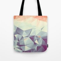 Session 9: V Tote Bag