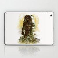 Sunflower Field Laptop & iPad Skin