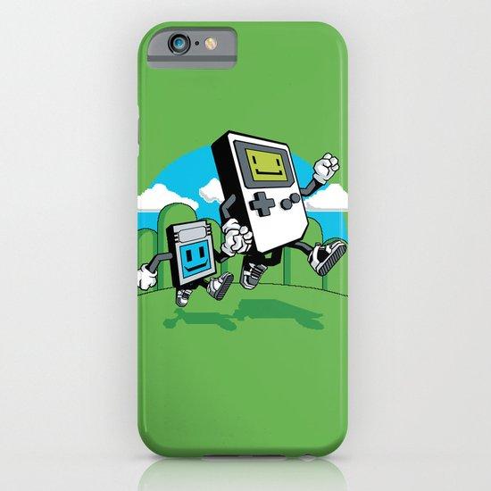 Handheld iPhone & iPod Case