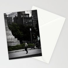 Victory Stationery Cards