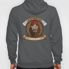 Lumberjack Since 1949 Hoody