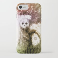 Let Go iPhone 7 Slim Case