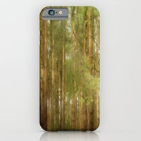 July forest iPhone 6 Slim Case