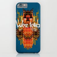Dodi Owl Of The Wezteka… iPhone 6 Slim Case