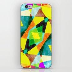 Kaleidab iPhone & iPod Skin