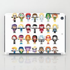WOMEN WITH 'M' POWER iPad Case