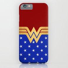 Wonder Of Women iPhone 6 Slim Case