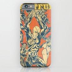 LA AMENAZA ELEGANTE iPhone 6 Slim Case